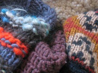 Blog hats