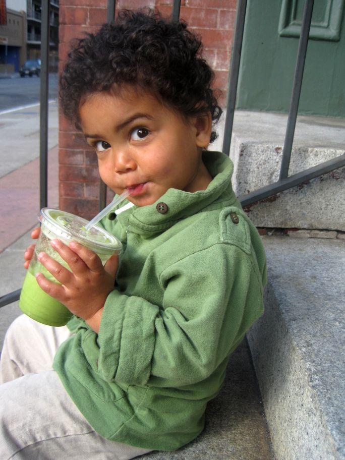 Hoshea juice 2